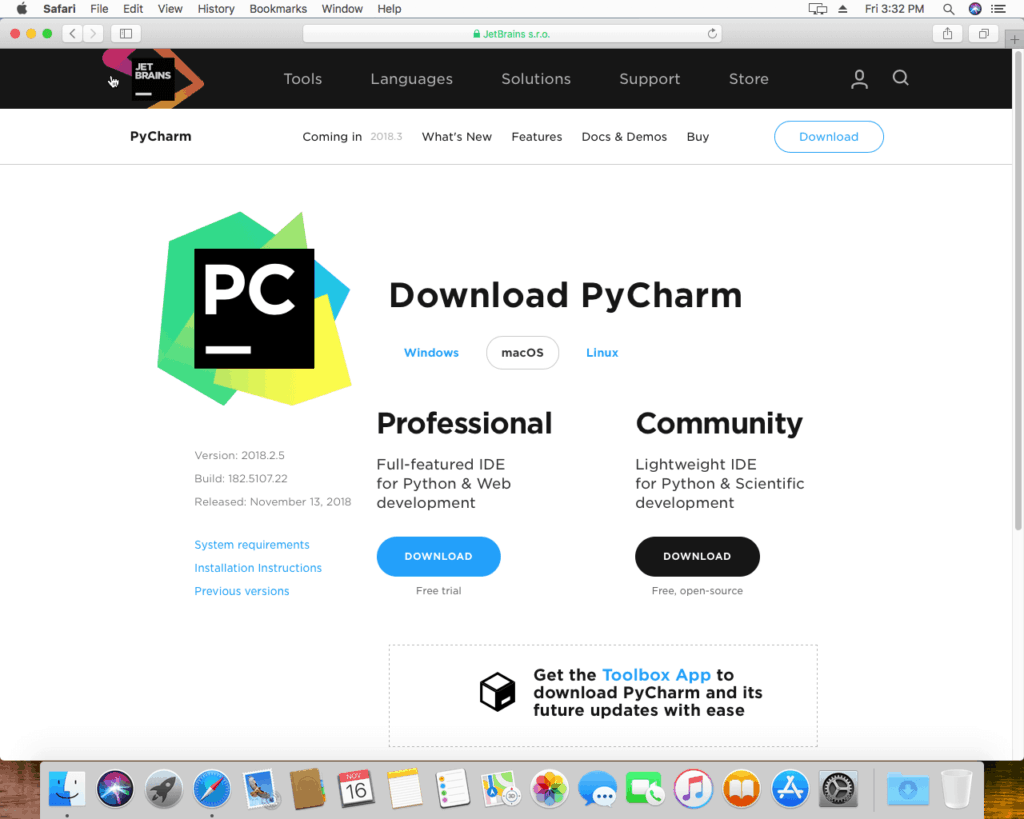 Setting Up PyCharm on Windows and MacOS - Kite Blog