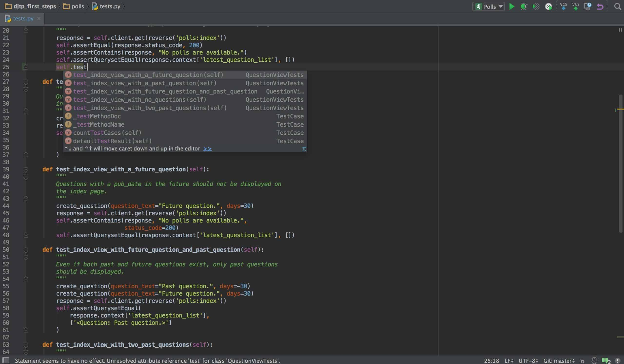 Best Python IDEs and Code Editors 27