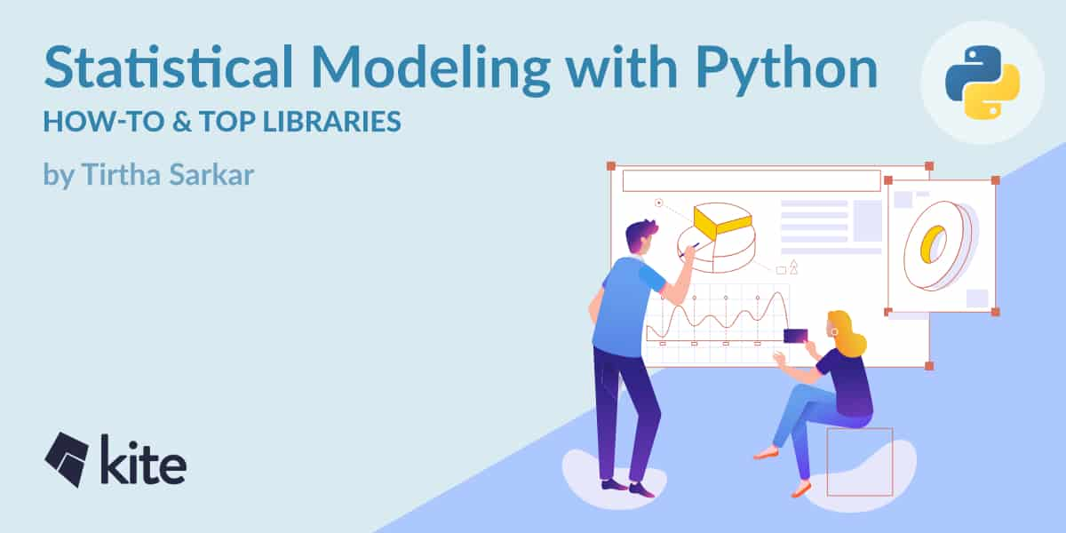 Statistical Modeling with Python: How-to & Top Libraries