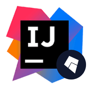 intellij and kite logos