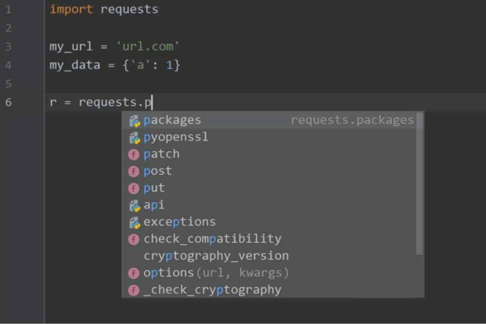 Kite for PyCharm - Install Free AI Autocomplete Plugin for