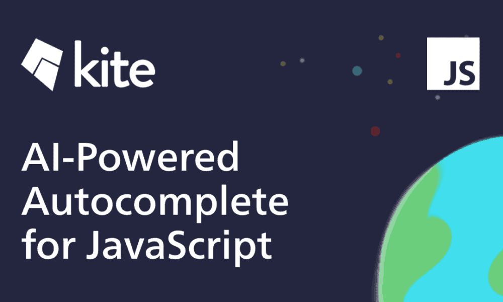 Kite Launches AI-Powered JavaScript Completions