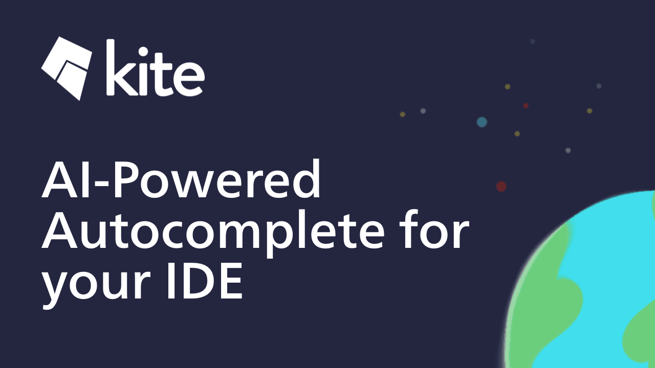 Kite - Free AI Coding Assistant and Code Auto-Complete Plugin